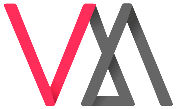 Virtual Maps Logo